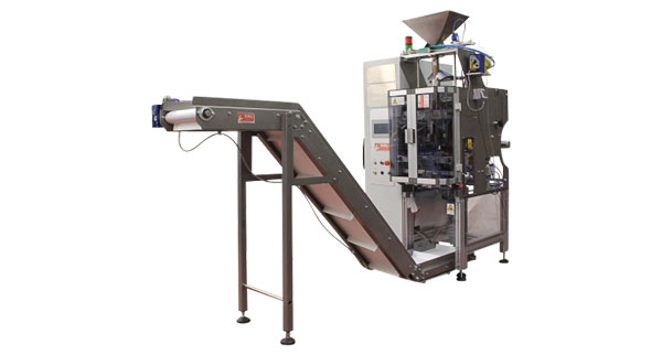 Specialised Vertical packaging machines